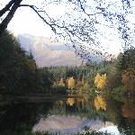 Glencoe Lochan