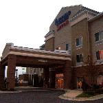 Fairfield Inn & Suites Columbus照片