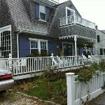 The Mattapoisett Inn resmi