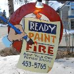 Ready Paint Fire!