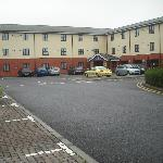 Photo de Premier Inn Chichester