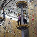 MetroRock Indoor Climbing Centers