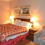 Lincoln Motor Inn Fallsview Foto