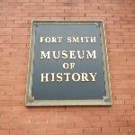 Fort Smith Museum of History