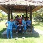 Foto van Bluehill Resort