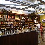 Oxbow Mkt. in Napa - a foodie hot spot (1)