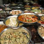 Chili Paste Thai Food and Culture - Day Tours