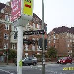 Photo of B&B Hotel Hamburg-Altona