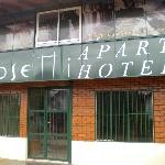 Photo de Bosetti Apart Hotel