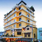 Pakse Hotel