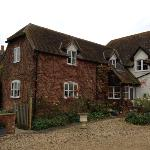 Elm Tree Farmhouse B&B