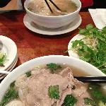 Large Bowl of Pho (Tai)