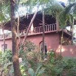 Ashiyana Yoga Resort Goa
