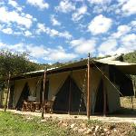 Photo of Enkewa Mara Camp