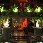 Foto Golden Butterfly Villa