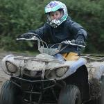 Black Isle Quad Biking