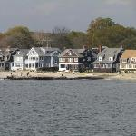  Attractive shoreside property near Ocean Beach, Groton.