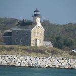  Plum Island Lighthouse.
