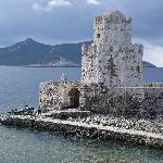 ‪Methoni Castle‬