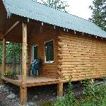  Cabin #1