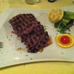  tagliata di manzetta