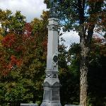 Fayetteville Confederate Cemetery