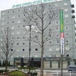 Izumo Green Hotel Morris