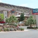 Φωτογραφία: TownePlace Suites St. George