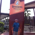 Bundaberg Distilling Co Pty Ltd