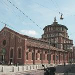  Santa Maria delle Grazie (next door)