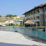 Φωτογραφία: The Singhasari Resort