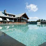 Spicers Peak Lodge Pool
