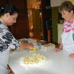 Cooking Class - Learning to make Gnocchi from scratch