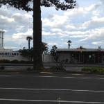Foto de Quality Inn Napier Travel
