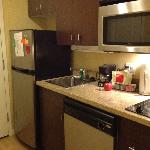 TownePlace Suites Shreveport/Bossier City resmi