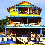 Photo of Hotel Olas Bocas Town