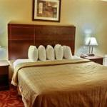 Фотография Quality Inn Buffalo Airport