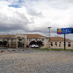 Comfort Inn And Suites Beaver
