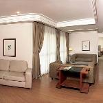  Suite Superior - 82 m e Suite Master - 102 m / Superior Suite 82 sq m and Master 102 sq m