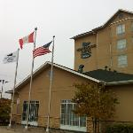 Homewood Suites Cambridge