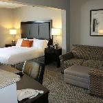 Radisson Hotel Des Moines Airport