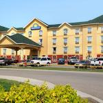 ‪Days Inn Dawson Creek‬