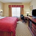 Φωτογραφία: Country Inn & Suites Tallahassee East