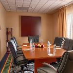 Copper Executive Board Room