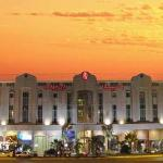  Welcome to Ramada Dammam