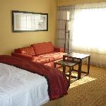 Photo de Courtyard by Marriott Johnson City