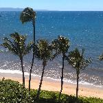  View from Lanai