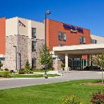 Springhill Suites Saginawの写真