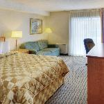 Photo of Comfort Inn Pickering Ontario