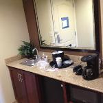 Φωτογραφία: Hampton Inn & Suites West Point